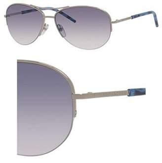 Marc Jacobs Women's Marc61s Aviator Sunglasses 59 mm