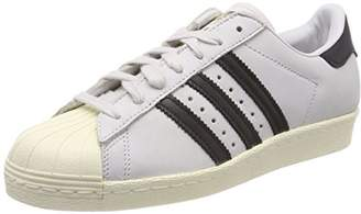 finest selection 7f944 14adb at Amazon.co.uk · adidas Women s Superstar 80S Trainers, (Footwear Core  Black Cream White), 38
