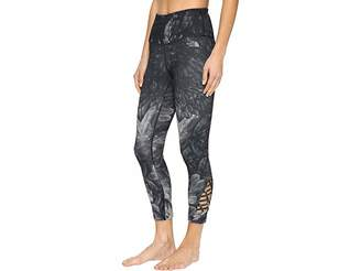 The North Face Motivation Strappy Leggings Women's Casual Pants