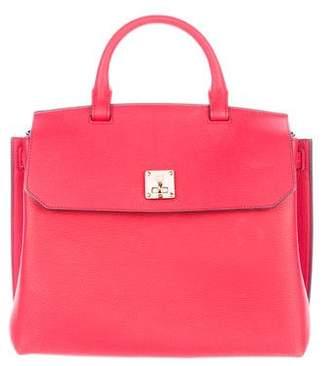 MCM Milla Convertible Backpack