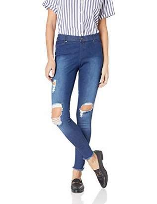 Hue Women's Fashion Denim Leggings