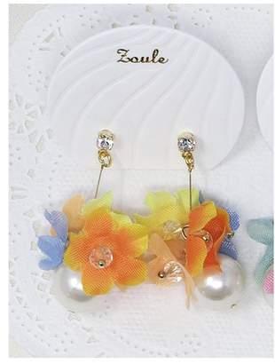 Accessories swingflowers orange