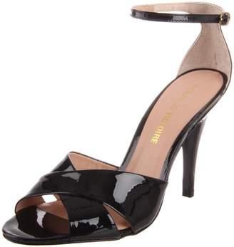 Pour La Victoire Women's Kalinda Open Toe Heels