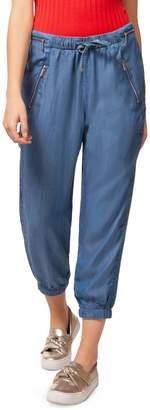 Dex Drawstring Jogger Pants