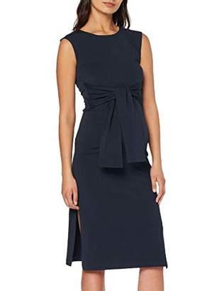 088e36821591a Boob Women's Maternity Nursing Dress Haley s/l (Midnight Blue 5586), (