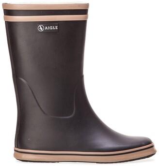 Aigle Malouine Wellington Boots