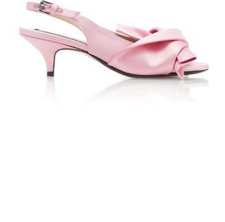 N°21 N 21 Knotted Sandal