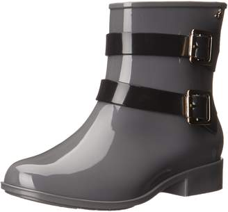 Vivienne Westwood Women's New Moom Dust Rain Boot