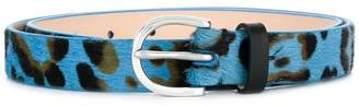 Paul Smith printed belt