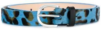 Paul Smith printed belt