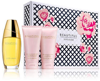 Estee Lauder Valentines Day Pleasures Three-Piece Set