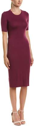 Clayton Kelsey Midi Dress
