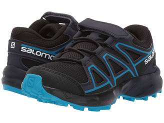 Salomon Speedcross Bungee (Toddler/Little Kid)