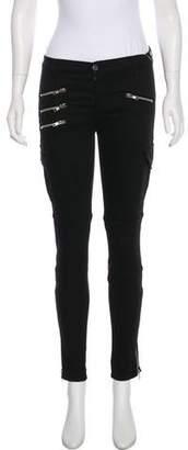 J Brand Mid-Rise Skinny Jeans w/ Tags