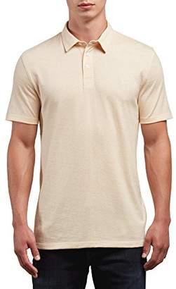 Volcom Wowzer Modern Fit Cotton Polo Shirt