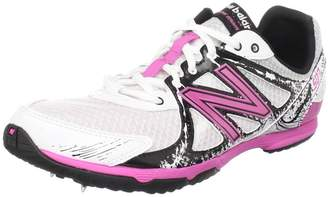 New Balance Women's WRX507CP Ceramic Cross Country Running Spike