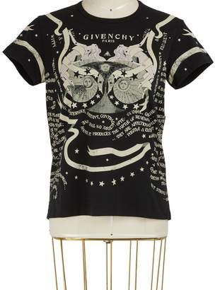 Givenchy Gemini T-shirt