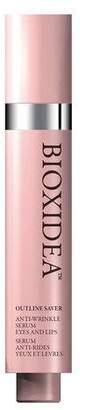 Bioxidea Outline Saver Eyes & Lips Anti-Wrinkle Serum, 0.3 oz./ 10 mL