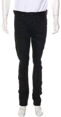 Simon Miller Woven Skinny Jeans