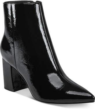 Marc Fisher Retire Booties Women Shoes