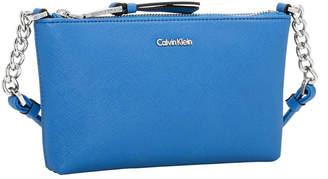 Calvin Klein Hayden Zip Top Crossbody Bag