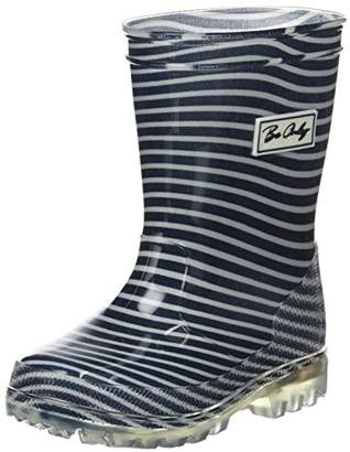 BeOnly Be Only Kids' Marino Flash Wellington Boots,13.5UK Child