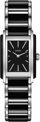 Rado Integral Ceramic Bracelet Watch, 22.7mm x 33.1mm