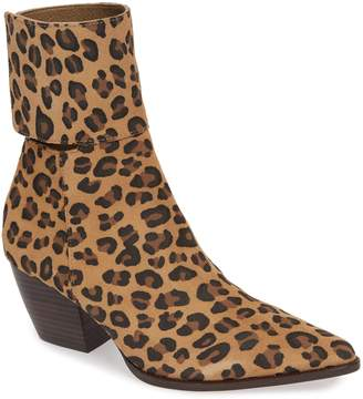 Matisse Good Company Ankle Cuff Bootie