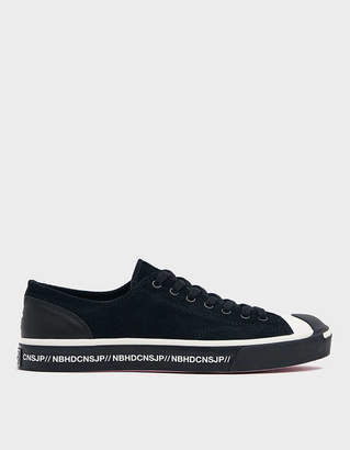 Converse NBHD Jack Purcell Sneaker