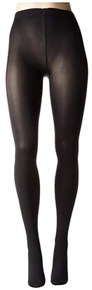2e1ffc1246b9b Wolford Black Opaque Tights - ShopStyle