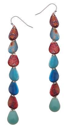 Nakamol Design Drop Earrings
