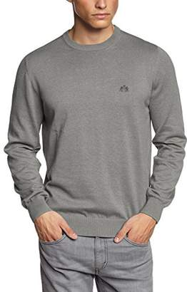 Otto Kern Men's Crew Neck Long Sleeve Jumper