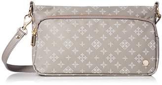 Russet (ラシット) - [ラシット]Mini Shoulder Bag RUZ1081422A0014 New Gray