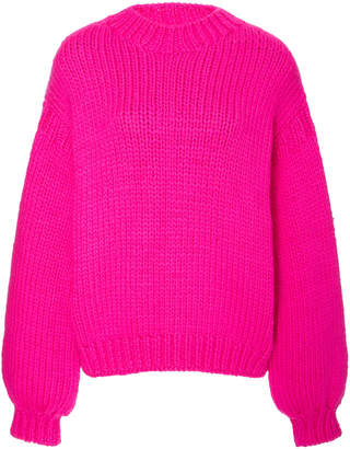 Ulla Johnson Rhea Merino Wool Sweater