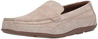 e71889e6bf4207 Tommy Hilfiger Men s Dathan Driving Style Loafer 12 Medium US