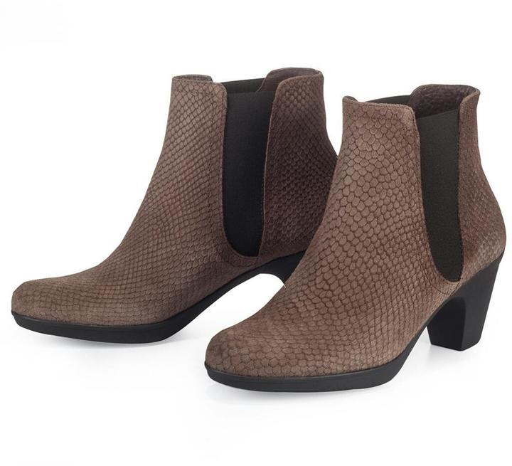 Toni Pons Forli Taupe Boot