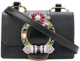 Miu Miu Lady Madras satchel
