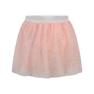 Kate Mack Kate MackPink Sparkly Tulle Skirt