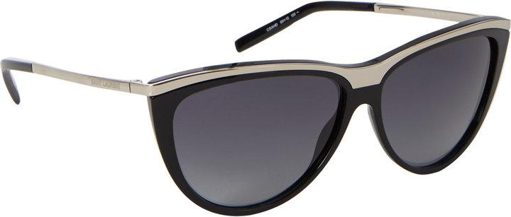 Carrera Cat-Eye Sunglasses