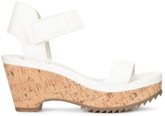 21e3f651c98 Pedro Garcia Platform Wedge Women s Sandals - ShopStyle