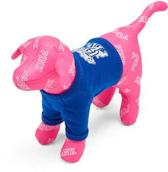 PINK University of Kentucky Mini Dog