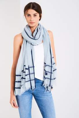 Jack Wills Selsey Stripe Scarf