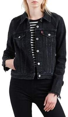 Levi's Original Denim Trucker Jacket
