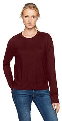 Wilt Women's Gathered Back Sweatshirt