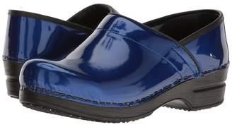 Sanita Smart Step Sable Pro Women's Slip-on Dress Shoes