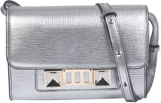 Proenza Schouler Ps11 Wallet With Crossbody Strap