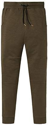 Schiesser Boy's Mix & Relax Sweatpants Pyjama Bottoms