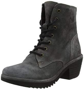 Fly London Women's WOKE910FLY Ankle Boots, (Black 000), 3 (36 EU)