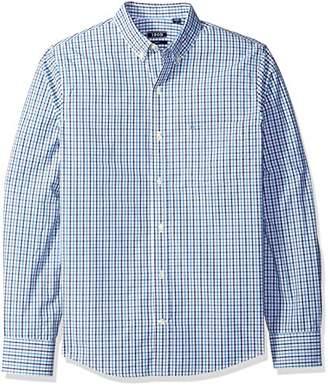 Izod Men's Button-Down Shirt
