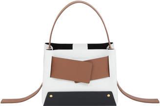 Yuzefi Limited Biggy Colorblock Shoulder Bag